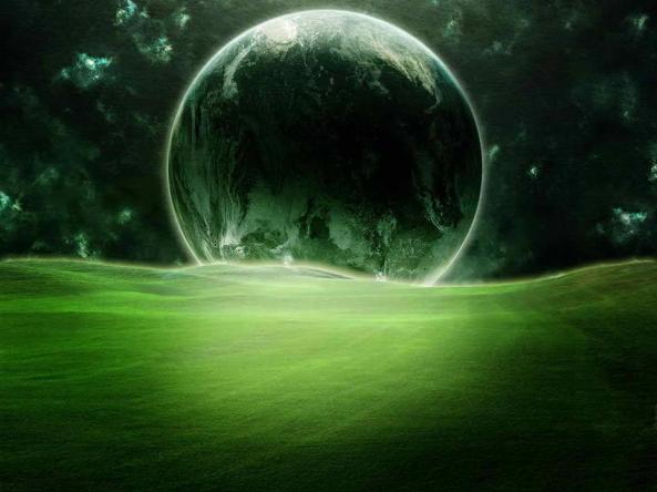 mensaje de las esferas