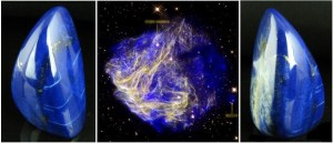 esferas fusion lapislazuli