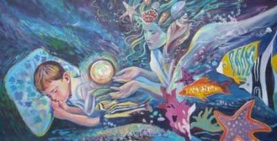 esferas y sueños