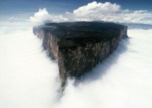 Montaña Roraima