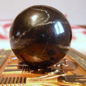 Esferas Shungita