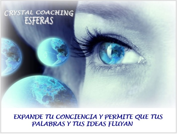 Crystal Coaching Esferas